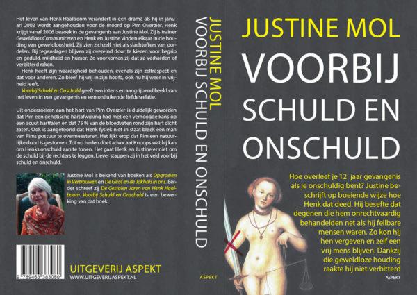 Nieuw boek Voorbij Schuld en O
